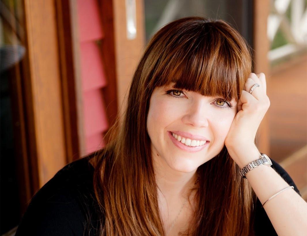 La escritora australiana Kate Morton presenta su última novela,