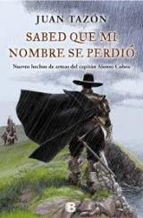 """Sabed que mi nombre se perdió"" de Juan Tazón"