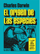 Un nuevo sello desembarca en el panorama editorial español