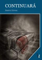 Beatriz Gómez Lorenzo publica la novela negra