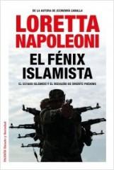 Loretta Napoleoni publica su nuevo ensayo sobre terrorismo,