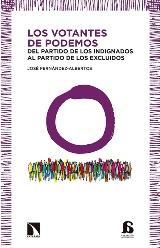 Los votantes de Podemos