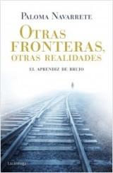 La psicóloga y vidente Paloma Navarrete publica la novela
