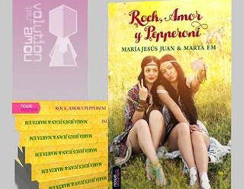 Se pone a la venta la novela romántica