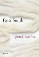 Patti Smith regresa con sus memorias