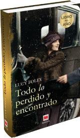 La debutante Lucy Foley arrasa en Inglaterra con