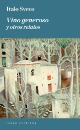 Pasos Perdidos publica los cuentos de Italo Svevo,