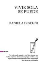 La escritora argentina Daniela Di Segni publica su ensayo