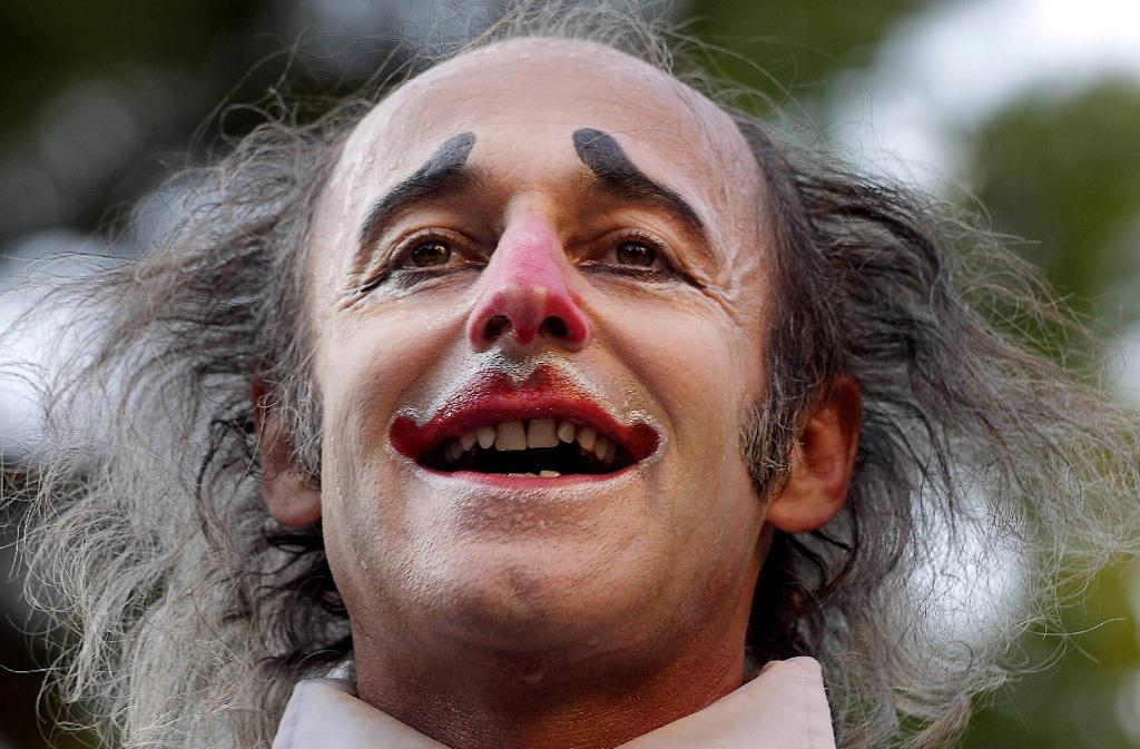 """El actor y pedagogo francés Alain Vigneau presenta """"Clown esencial"""""""