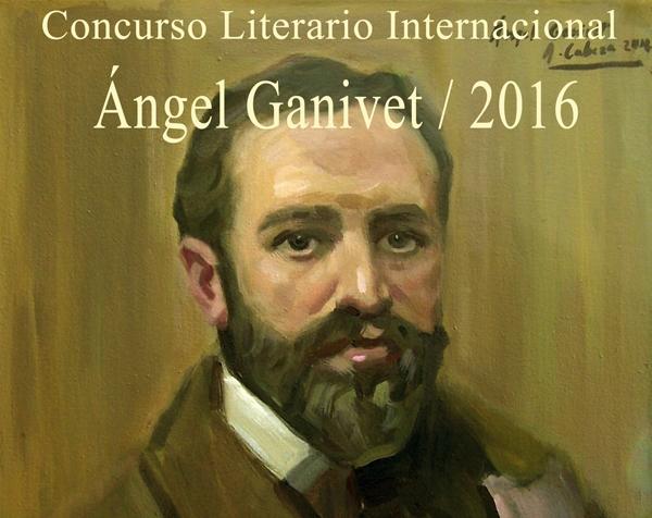 """Inaugurada la Décima Edición del Certamen Literario Internacional """"Ángel Ganivet"""""""