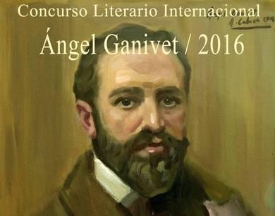 Concurso Literario Internacional ��ngel Ganivet�