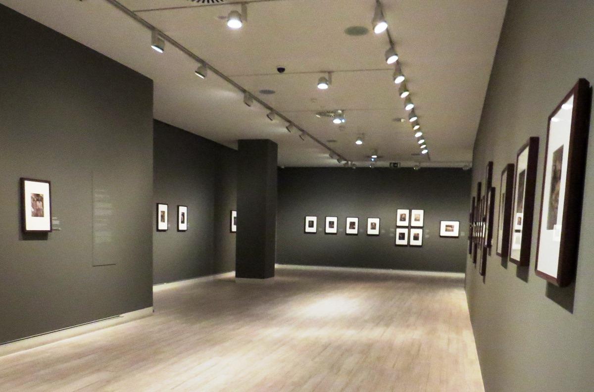 Exposición sobre la fotógrafa británica Julia Margaret Cameron
