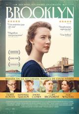 """El próximo viernes se estrena la película """"Brooklyn"""" dirigida por John Crowley"""