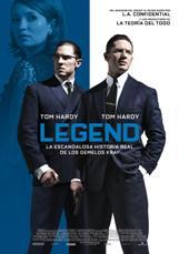 """""""Legend"""", escrita y dirigida por Brian Helgeland"""