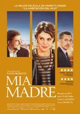 """""""Mia madre"""", coproducida, coescrita y dirigida por Nanni Moretti"""