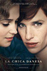 """La chica danesa"", dirigida por Tom Hooper"