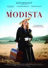 """""""La modista"""", escrita y dirigida por Jocelyn Moorhouse"""