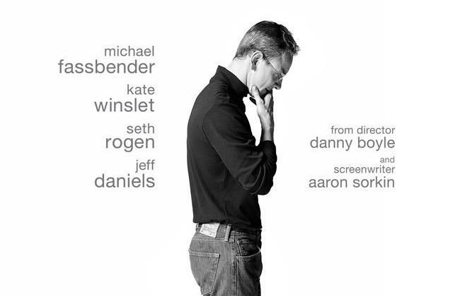 """Steve Jobs"", dirigida por Danny Boyle"