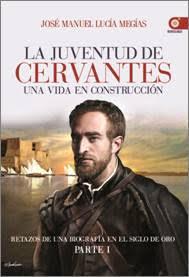 El pintor Alejandro Cabeza ofrece una cuidadosa reconstrucción fisonómica de Miguel de Cervantes