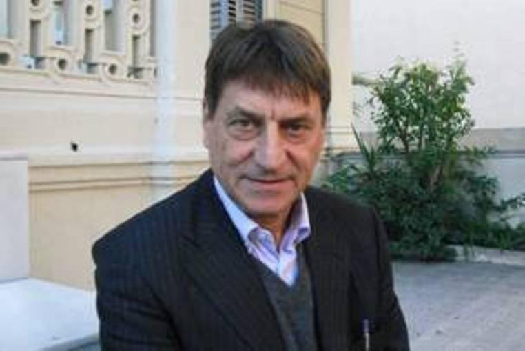 Claudio Magris, pregonero de Sant Jordi