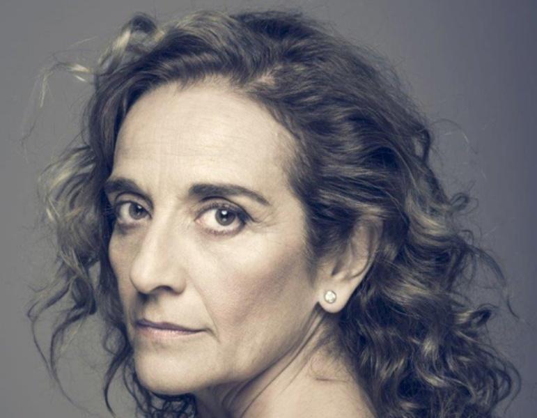 """Consuelo Trujillo, nominada a Mejor Interpretación por """"Medea"""" en los Premios Ercilla"""