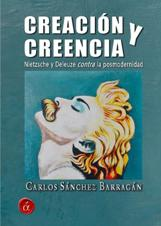 Carlos Sánchez Barragán publica su primer ensayo,