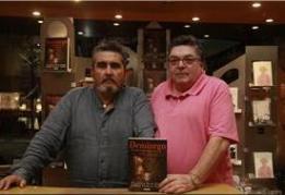 Entrevista a Francisco Elipe Torné y Ferrán Cubells Tomeo, autores de