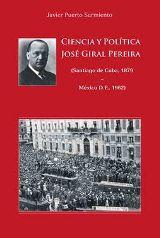 Javier Puerto Sarmiento publica la biografía definitiva de José Giral Pereira