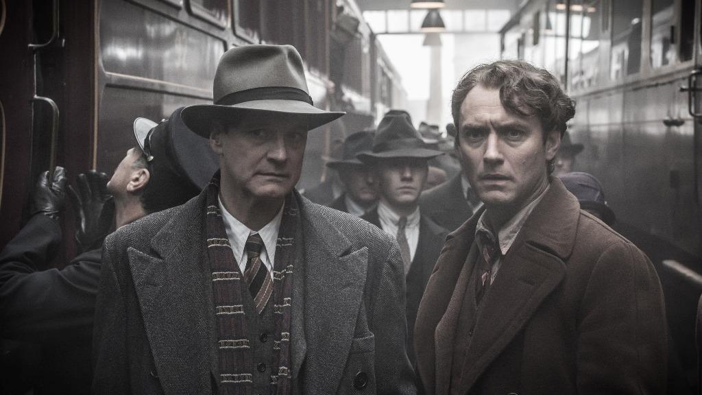 """A Contracorriente Films estrenará en España la película """"Genius"""""""
