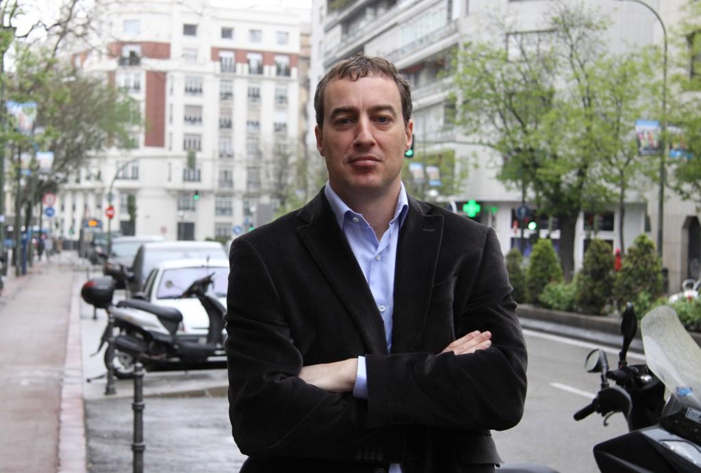 Ignacio del Valle regresa con Arturo Andrade al periodo más oscuro del franquismo