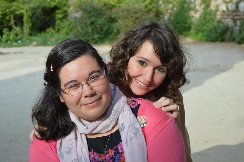 Entrevista a Iria G. Parente y Selene M. Pascual, autoras de