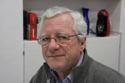 Jorge M. Reverte
