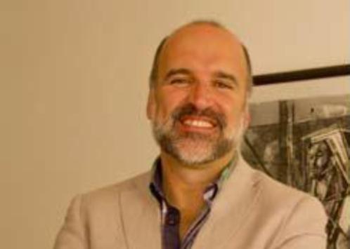 José Manuel Lucía Megías