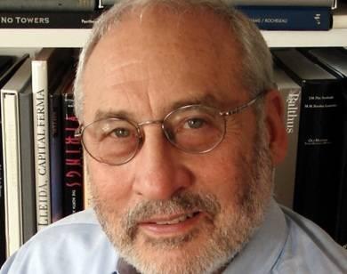 Joseph E. Stiglitz