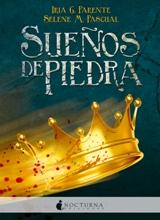 Iria G. Parente y Selene M. Pascual publican la novela juvenil