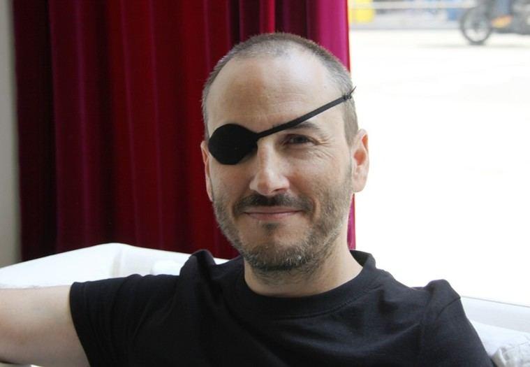 Luis Cerezo