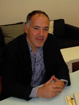 Marcelino F. Mallo