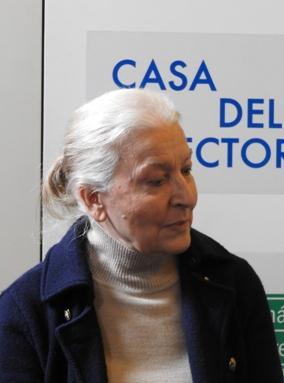 María España Suárez Garrido