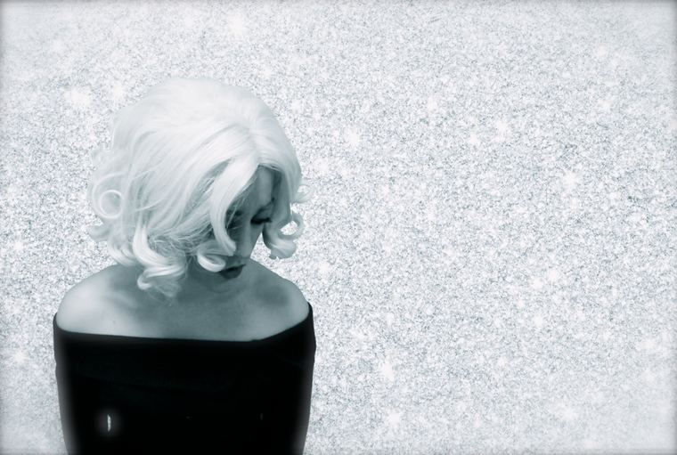 Una corbata para Marilyn Monroe