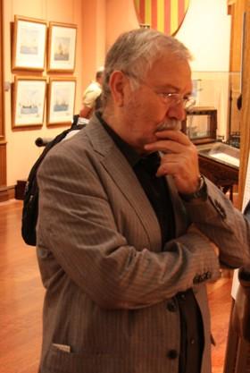 Fernando Martínez Laínez