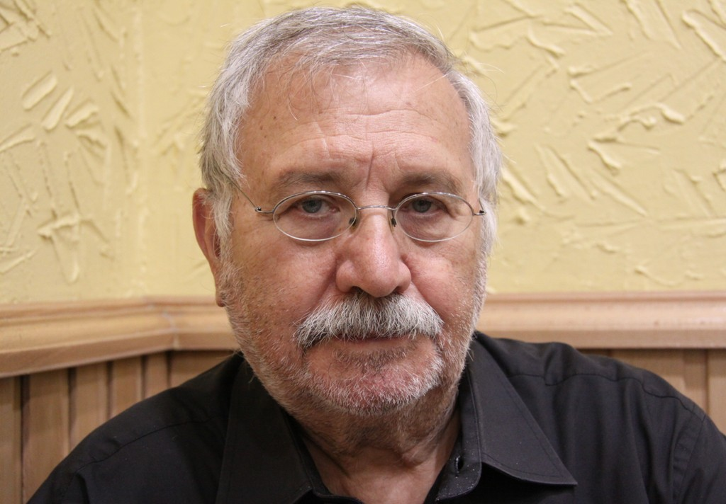 "Entrevista a Fernando Martínez Laínez, autor de ""Fernando el Católico"""