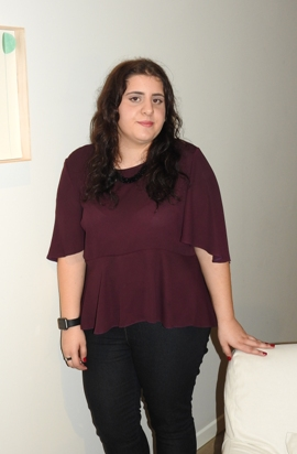 Naiara Domínguez