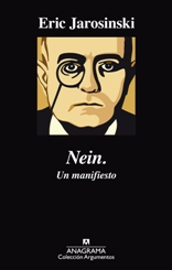 'Nein. Un manifiesto', de Eric Jarosinski