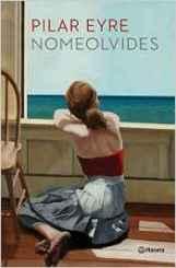 Los libros terminan..., pero la pasión y la vida continúan fluyendo... así lo cuenta Pilar Eyre en su nueva novela
