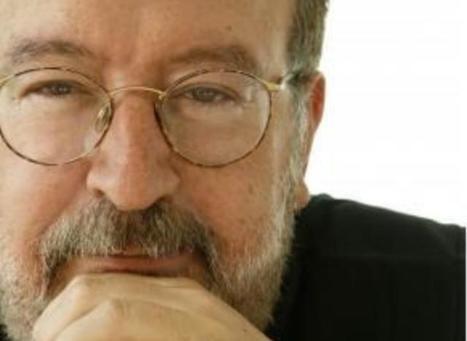 José Ramón Pardo publica