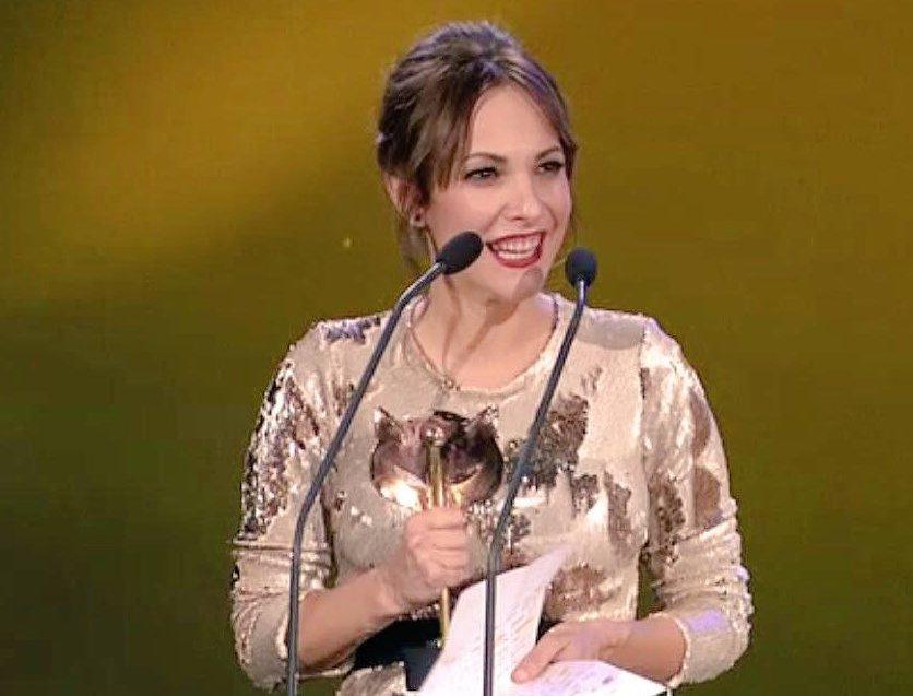 Paula Ortiz se alza con el Premio Feroz a la mejor dirección por