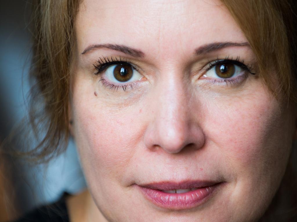 Entrevista a Cecilia Ekbäck, autora de