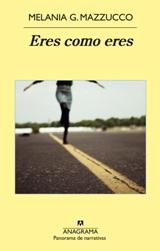 """La escritora italiana Melania G. Mazzucco presenta su nueva novela, """"Eres como eres"""""""