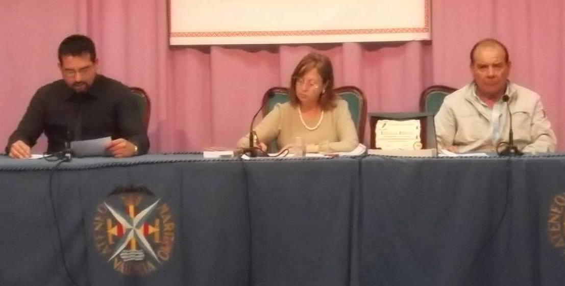 El poeta valenciano José Antonio Olmedo se alza con el 1º premio de poesía del VII Certamen Literario Ateneo Blasco Ibáñez 2016