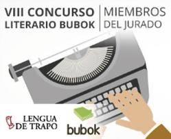 VIII Concurso Literario Bubok